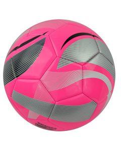 HYDRA PINK SOCCER BALL