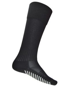V GRIP LONG SOCK BLACK