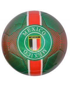 MEXICO GREEN SOCCER BALL