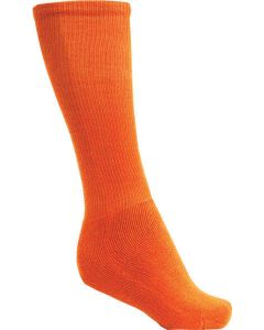 LEAGUE SOCK ORANGE