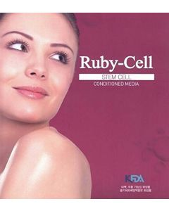 Ruby-Cell Ruby Stemcell Conditioned Media Ampoules - Beauty
